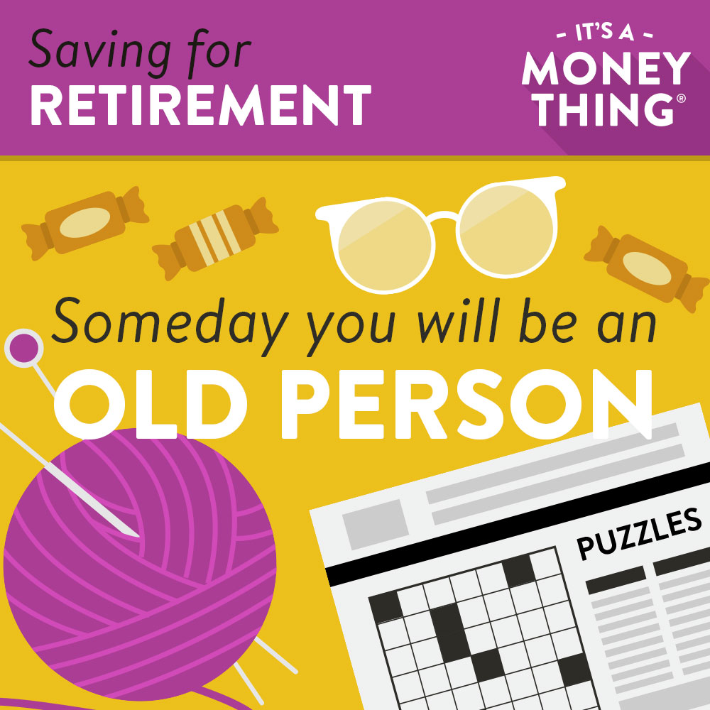 Savings for Retirement