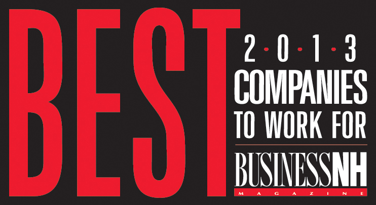 best Companies to Work For 2013