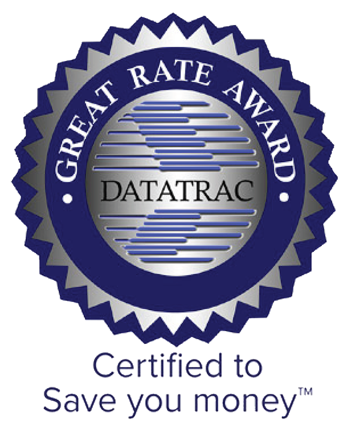 Great Rate Award
