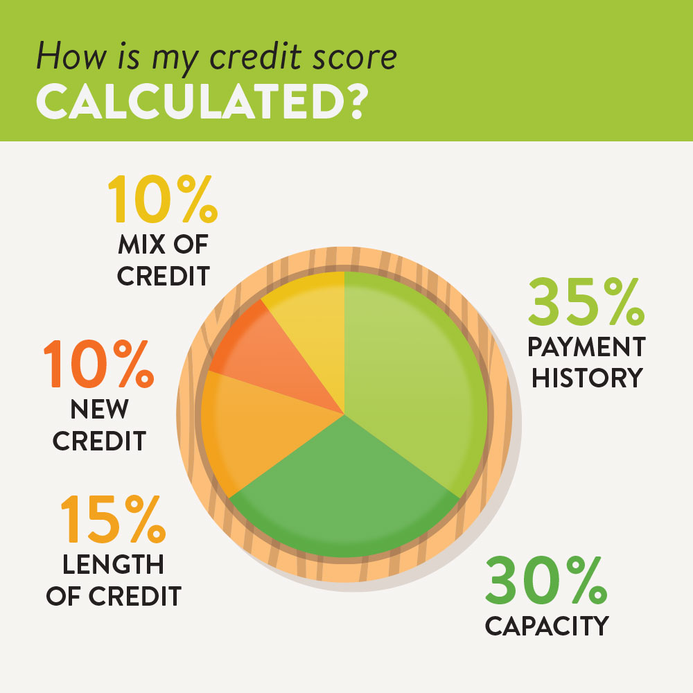 how to raise my 790 credit score