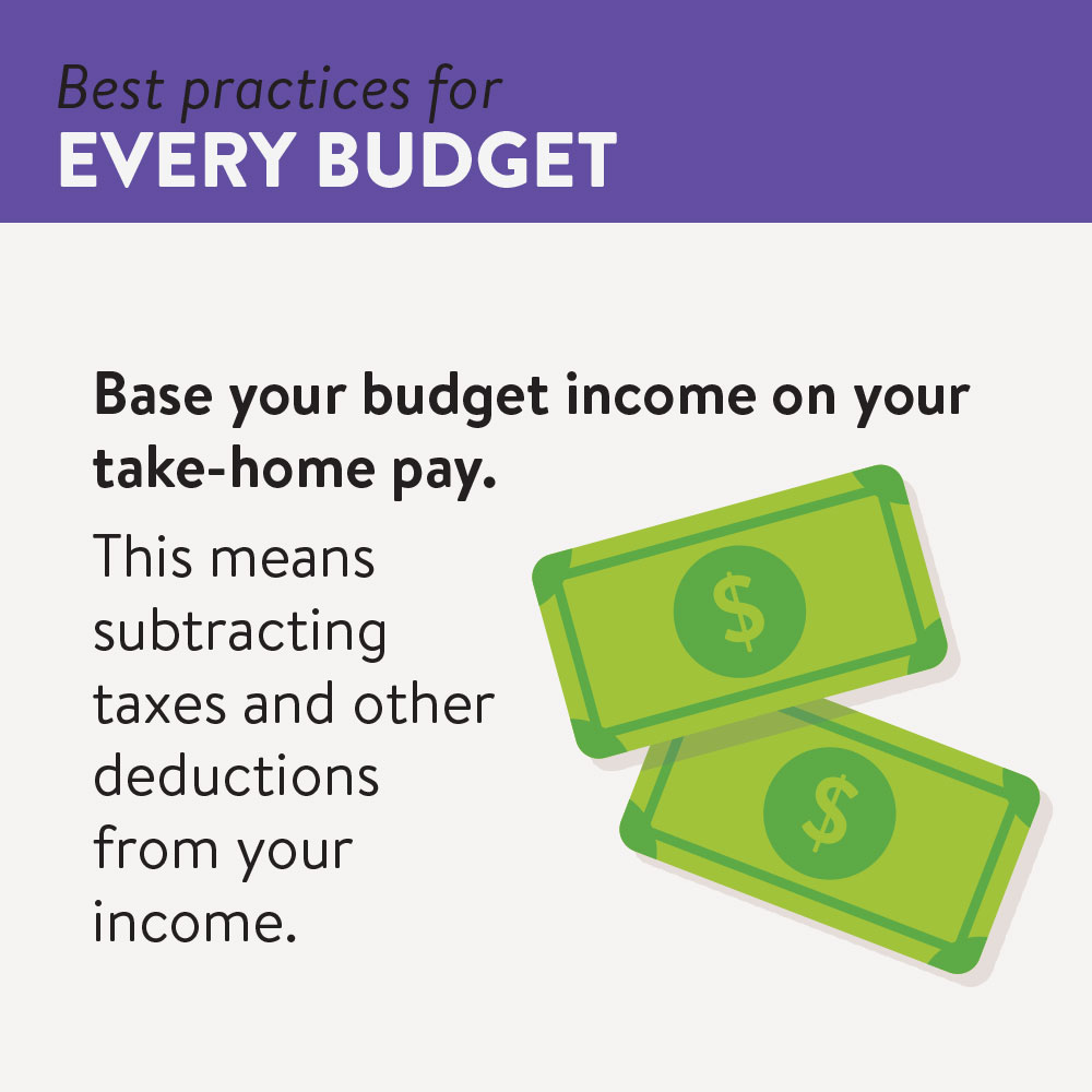 Best practices for every budget