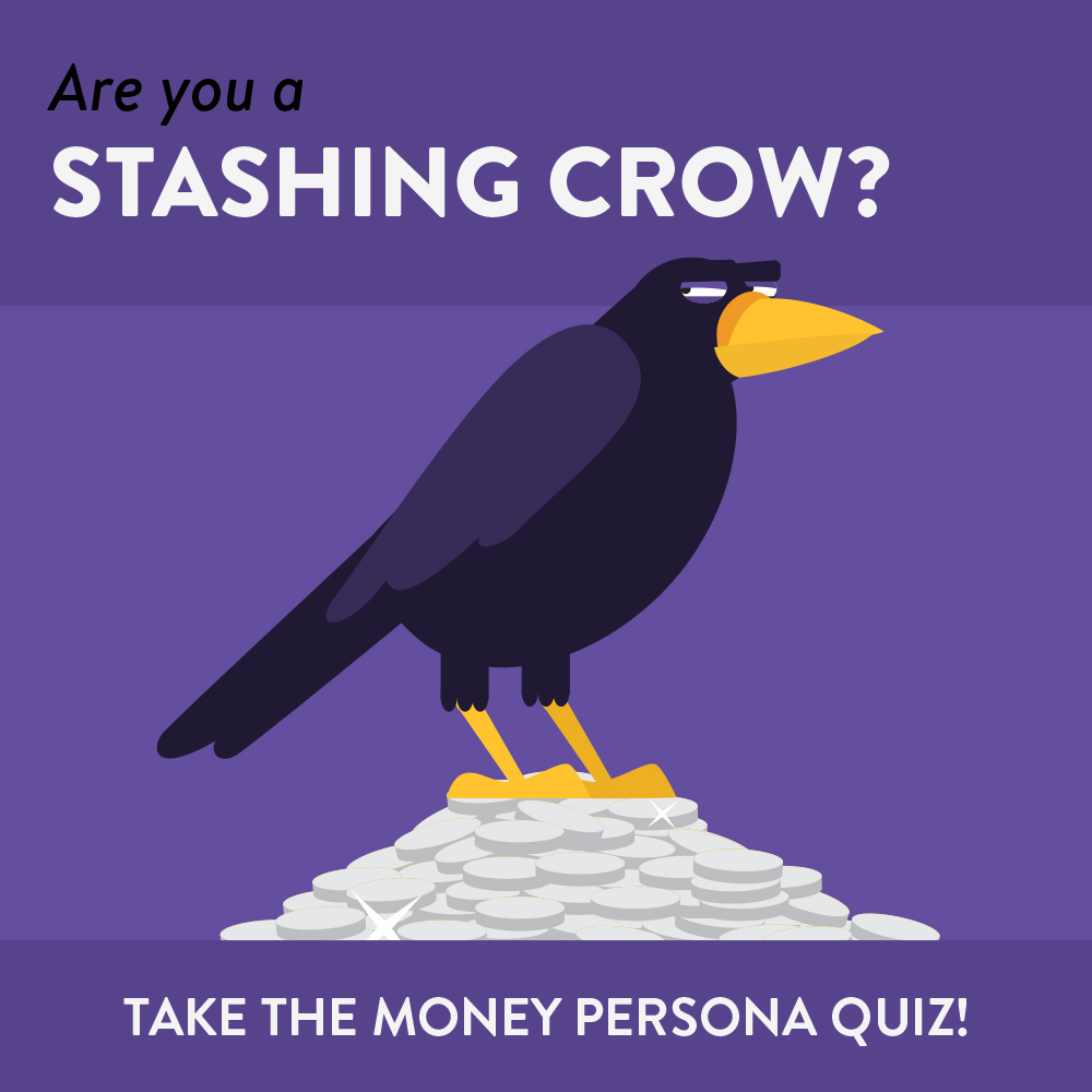 take the money quiz