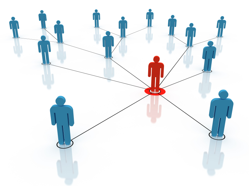 Importance of Networking - Bellwether Community Credit Union