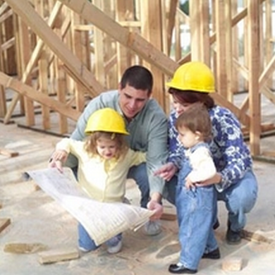 Construction loans are easier than you think!